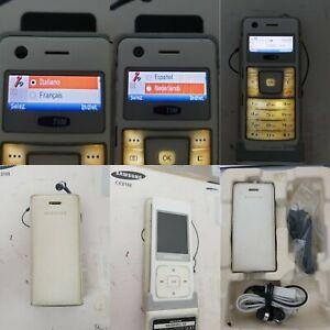 CELLULARE SAMSUNG SGH F300 GSM SIM FREE DEBLOQUE UNLOCKED