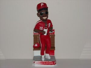 """ANDREW McCUTCHEN Phillies Bobblehead 2020 Special """"UNCLE LARRY"""" MLB Edition New*"""