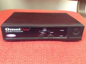 Belkin - OmniView Model #F1D064 - Keyboard/Mouse/Monitor Sharing Switch