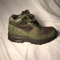 Nike Air Max Goadome ACG Boots Black Black Anthracite Size
