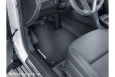New Genuine Hyundai Santa Fe Tapetes Alfombra Negra 2012-2015 h2w143ade10