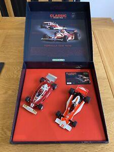 Scalextric Classic Grand Prix F1 1976 - C2558a
