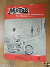MO6530-KREIDLER FLORETT SUPER 5,2 PK,JEFF SMITH BSA 175,KRATSCH,YALE,MARKELO CRO