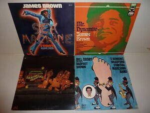 12 LP 33T SOUL FUNK DISCO . BELLE EPOQUE JAMES BROWN WAR IKE TINA TURNER MICHELE