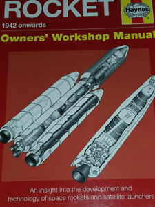 Rocket Oweners' Workshop Manual, 1942 Par David Baker