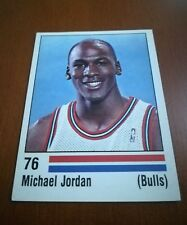 Panini Basket NBA 89 new sticker #76 Michael Jordan - Chicago Bulls