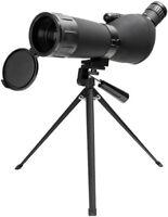 Spektiv SVBONY 20-60x80 BAK4 Prisma Refraktor abgewinkelt Spektiv FMC+Adapter DE