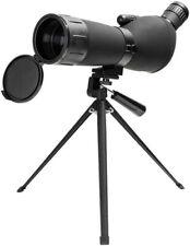 BRESSER Spektiv 20-60x60 Zoom 360 Grad drehbares Gehäuse Vergrößerung: 20-60fach