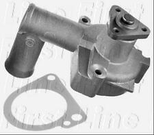 FWP1199 FIRST LINE WATER PUMP W/GASKET fits Ford Escort, Fiesta ohv