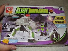 Blocco TECH-invasione aliena - 62 Blocchi