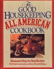 Good Housekeeping All-American Cookbook