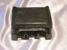 Mercedes ignition control unit 002 710 00 01