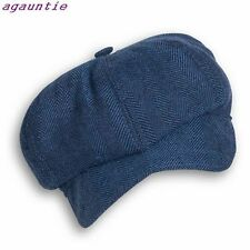 Brand New Retired American Girl Kit's CAP ONLY Hat From Hobo Overall Outfit Rare