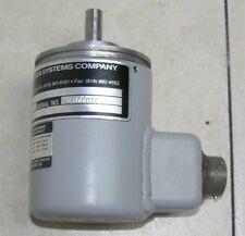 BEI sensor motion encode M25E -X-HSS1024G-XD4-X-S-C14-X