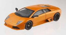 LAMBORGHINI LP 640 MURCIELAGO ORANGE 1:43 MATTEL ELITE