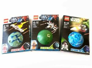 LEGO Star Wars - Please Choose From Listing