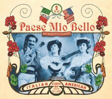 PAESE MIO BELLO (TERESA DE MATIENZO, ORCHESTINA NAPOLETANA) 2 CD NEUF