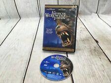 An American Werewolf in London (Dvd, 2001)