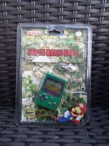 Nintendo mini classics Super Mario Bros. Gameboy Mini, Rarität!