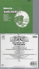 CD--THE DUBLINERS--BALLADS ON TAP...