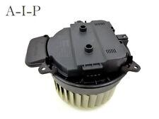 AUDI A7 4g A6 C7 4g S6 S7 Motor del Ventilador Original 4h1820021b in1378