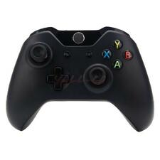 Hot Wireless Controller Gamepad Joypad for Microsoft XBOX ONE Console Black CA