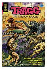 Tragg and the Sky Gods #2 (Gold Key) NM9.4