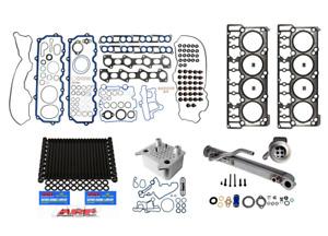 2004-2005 6.0L Ford Powerstroke Diesel 18MM Complete Resolution Kit (3044)