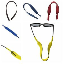 10Pcs Eyeglasse Rope Sunglasses Holder Glasses Cord Strap Water Sports Neoprene