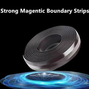 13 Feet Magnetic Boundary Markers Strip Woks for Neato Shark Robotic Vacuum