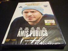 "DVD NEUF ""AMIS PUBLICS"" Kev ADAMS, Vincent ELBAZ"