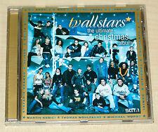 TV ALLSTARS ULTIMATE CHRISTMAS ALBUM WEIHNACHTS CD WEIHNACHTEN POPSTARS PRO7