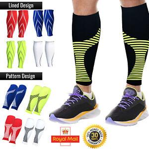 Calf Support Sleeve Varicose Veins Leg Compression Sleeves Running Socks Splints
