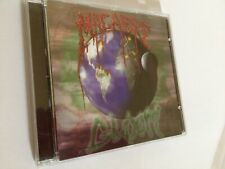 MACABRE Gloom CD 2001 Decomposed Records - RE-MIXED PRESS Extra Tracks