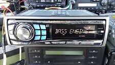 ALPINE CDE-9850Ri MP3 Radio CD Player receiver