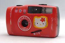 @ Ship in 24 Hrs! @ Rare! @ Sanrio Hello Kitty 35mm Film Toy Camera