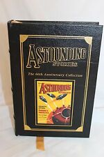Easton Press Astounding Stories The 60th Anniversary Collection Leather Bound