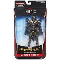Marvel Legends VULTURE 6-Inch Premium Figure Hasbro BAF Spider-Man Homecoming