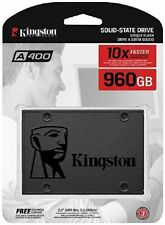 SSD Kingston A400 960 GB Sata3 SA400S37/960G