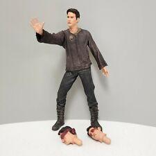 2003 McFarlane Toys The Matrix Series 2 Neo Action Figure (Keanu Reeves)