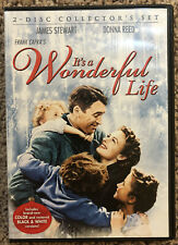 Its a Wonderful Life (DVD, 2007, 2-Disc Set) In Excellent Condition!!!