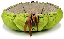 Extra large reversible pet bed