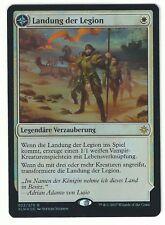 FOIL  Landung der Legion / Legion's Landing  - IXALAN -  deutsch  (near-mint +)