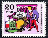 1548 postfrisch DDR Briefmarke Stamp East Germany GDR Year Jahrgang 1970