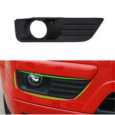 Rejilla PARACHOQUES DELANTERO centro inferior Marco de Cromo Ford Focus 2008-2011 Totalmente Nuevo