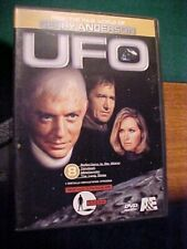 Gerry Anderson's UFO Volume 8 (DVD)