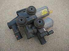 BMW E46 01-06 M3 S54 coolant heater valve pump ///M OEM HOT WATER 6411 8369807