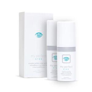 2 My Perfect Eyes  Eye Cream 20g - Free Posting!!!