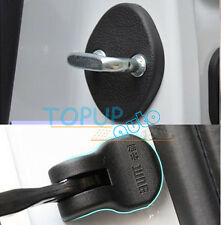 FIT FOR 10- HYUNDAI TUCSON IX35 DOOR LOCK COVER BUCKLE STOPPER CATCH CASE CAP