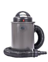 SwitZer 1200W Dust Extractor Vacuum Cleaner Workshop Wood Chip Collector 50L